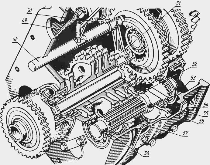 Ремонт тормозной системы тракторов МТЗ Москва